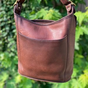 Coach Legacy Slim Duffle Bag #9069✨